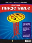 Instant Magic Table