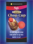 Chop Cup - Copper