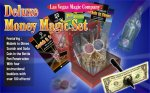 Deluxe Money Magic Set