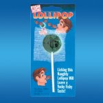 Fish Lollipop